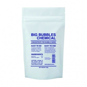Концентрат BIG BUBBLES CHEMICAL (гиганты) 265 гр.