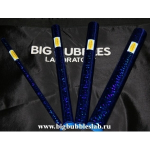 BIG BUBBLES LABORATORY Трубки для трюка