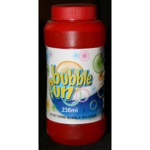 Мыльная жидкость для детских наборов пр-во Китай 236 мл